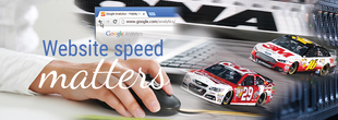 Fast and Reliable Web Hosting
